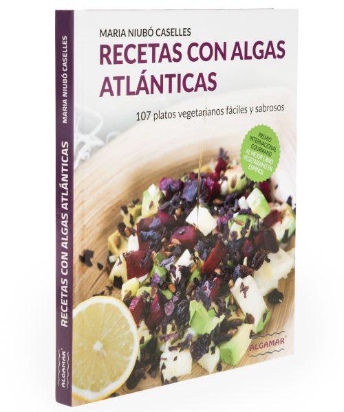 Recetas con Algas Atlánticas