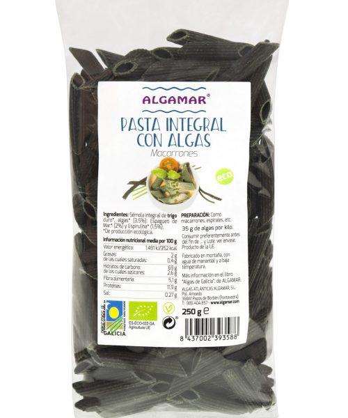 15-algamar-pasta-integral-macarrones-250g