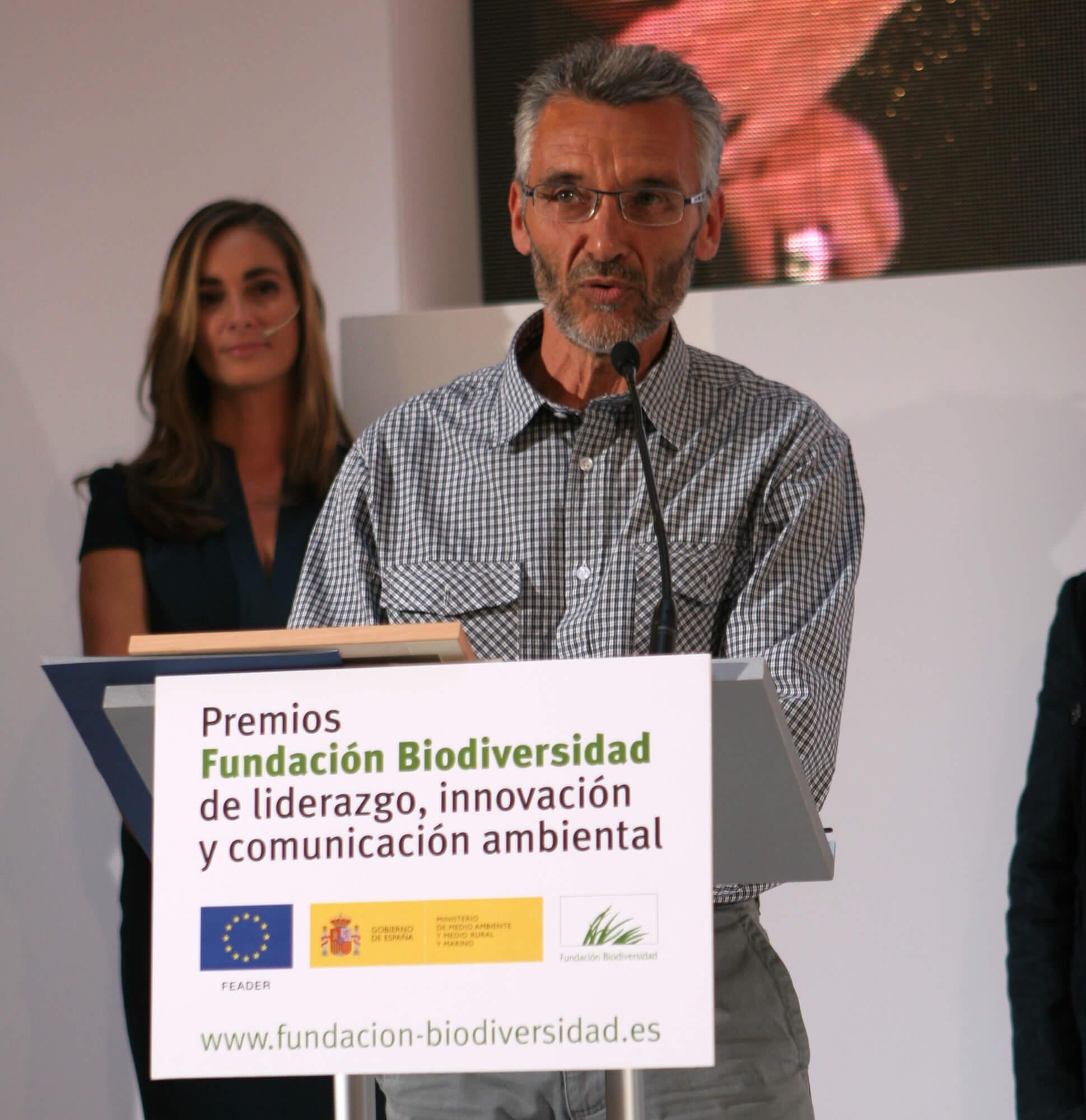 algamar-premio-biodiversidad-discurso-clemente